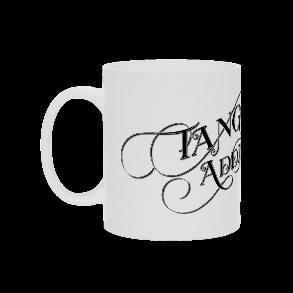 Tango Voyage Addict Mug